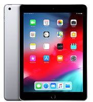Apple iPad Air Retina Display 32GB Spacegrau 9,7 zoll Refurbish  #B-2