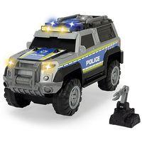 Dickie Toys Polizei Truck