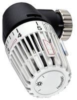 Heimeier Thermostat-Kopf Wk Mit Eingebautem Fühler Und 2 Sparclips