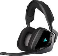 Corsair VOID ELITE Wireless - Gaming - Kopfhörer - Kopfband - Schwarz - Binaural - Kabellos