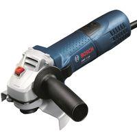 Bosch GWS 7-125 720 Watt 125 mm Winkelschleifer Blau/Schwarz/Weiß