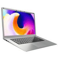 Laptop-Tbao X8S Laptop-15.6'' FHD-1080P IPS J3455 8GB 512 GB SSD-Windows 10-Intel Quad Core【Englische Tastatur】