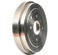 2x STARK HINTEN Bremstrommel für NISSAN NV200 EVALIA NV200 Kasten