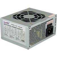 LC Power LC200SFX V3.21 - Stromversorgung ( intern ) - SFX12V 3.21 - Wechselstrom 230 V - 200 Watt - PFC