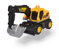 Dickie 203302027 Dickie Toys Bagger Excavator