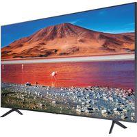 Samsung GU65TU7199U GU65TU7199UXZG TV carbonsilber 65 Zoll 4K Ultra HD LED