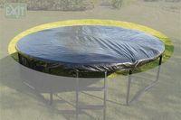 Abdeckplane für Trampolin EXIT bis Ø427cm