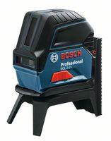 Bosch GCL2-15 Kreuslinienlaser, in der Tasche