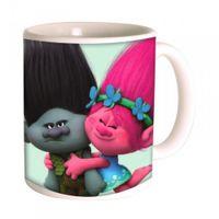 Trolls Keramikbecher 33cl