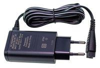 Panasonic WESLT6AK7663 Ladekabel für ES-LT2A ES-LT2N ES-LT4N ES-LT6A ES-LT6N Rasierer