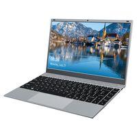 Laptop KUU XBook QWERTY Tastaturlayout SSD 256GB 14.1 Zoll Intel Celeron J4115 1.80GHz 8GB DDR4 RAM 1920*1080 FHD Bildschirm