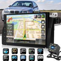 "9"" Android 8.0 Autoradio GPS Navi DAB OBD WiFi mit Kamera Für BMW 3er E46 M3 325"