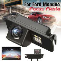 Rückfahrkamera Einparkhilfe Nummernschild 12V Für Ford Mondeo Focus Fiesta Kuga