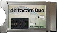 Deltacam Duo Twin CI Modul mit DeltaCrypt-Verschlüsselung 3.0 – Neue Hardware