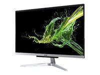 Acer Aspire 963 - 60,5 cm (23.8 Zoll) - Full HD - 8 GB - 512 GB - Windows 10 Home - Schwarz - Silber