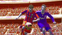 Konami Pro Evolution Soccer 2010 (Xbox 360), Xbox 360