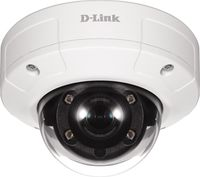 D-Link DCS-4605EV 5 MP Vandal-Proof Outdoor IP Netzwerkkamera