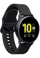 Samsung Galaxy Watch Active2 Aluminium 40mm Aqua Black