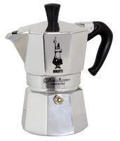 Bialetti Moka Express - 3 Tassen Espressokocher