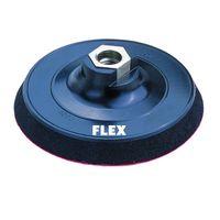 Flex Klett-Teller gedämpft, M 14 BP-M D125 M14, 350737