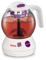 Tefal BJ1100FR Teekanne Magic Tea Wireless 1L Infusionssystem Integrierter Timer-Filter