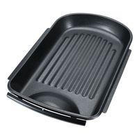 Steba VG 325 BBQ-Grill 2000W antihaftbeschichtet Leichte Reinigung Metall