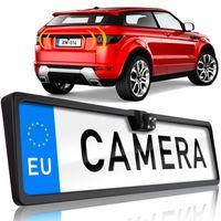 XOMAX XM-014 Rückfahrkamera mit Nummerschild-Halterung