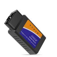 OBD-2 KFZ Fehlercode Diagnosegerät Bluetooth für Android/Windows
