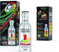 XADO Motoröl Verschleißschutz - Additiv Motor Zusatz  - Atomarer Metallconditioner 1 Stage Maximum