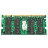 2GB PC2-5300 DDR2 667MHz SODIMM 200Pins SDRAM Speicher RAM Für Laptop-Computer PC