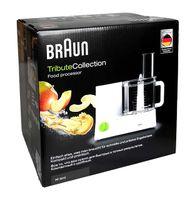 Braun FP 3010 TributeCollection
