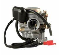 Vergaser für Rex RS 400 RS 450 460 GY6 48 50 60 80cc GY6 cvk