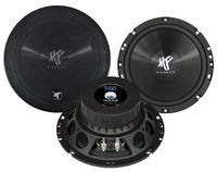 HIFONICS TITAN TS6.2W 16,5cm Kickbass Woofer 200 Watt max