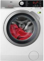 AEG L8FE76695 Lavamat Weiß Waschvollautomat, , 9kg, 1600 U/min-