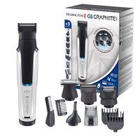 REMINGTON Personal Groomer PG5000 G5 GraphiteSeries Haarschneider Körperrasierer