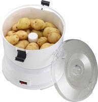 Kartoffelschälmaschine 646120 Kartoffel-Schäler elektrisch