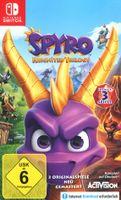 Spyro - Reignited Trilogy - Nintendo Switch