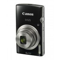 Canon IXUS 185 Essential Kit inklusive Kameratasche, Farbe:Schwarz