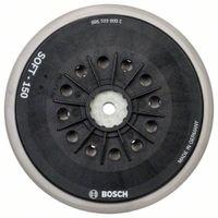 Multiloch-Pad Ø150mm,weich,Standard
