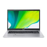 Acer Aspire 5 (A517-52G-520R) Notebook 17,3 Zoll, Farbe:Silber