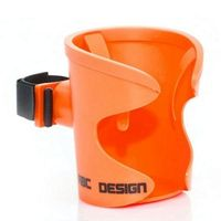 ABC Design universal Becherhalter - Orange