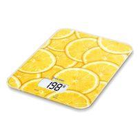 Küchenwaage KS 19 lemon