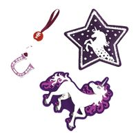 Step by Step Zubehör Magic Mags Unicorn