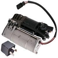 Kompressor Luftfederung für Mercedes E Klasse W212 S212 09-16 A2123200404 Pompa