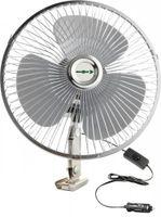 Brunner Ventilator Mistral 12Volt 18cm