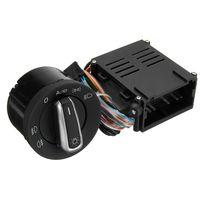 Auto Scheinwerfer Nebelscheinwerfer Schalter Sensor Modul für VW T5 T5.1 Transporter 2003-2015