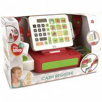 MyShop Register Kinder-Registrierkasse Kasse 451-0003
