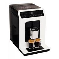 Krups Evidence EA8901, Espressomaschine, 2,3 l, Kaffeebohnen, Eingebautes Mahlwerk, 1450 W, Weiß