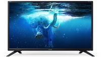 Sharp HD LED TV 81cm (32 Zoll) 32BC2E, Triple Tuner, Smart TV