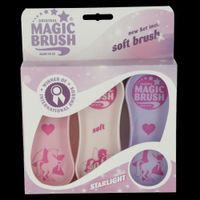 Harry's Horse Magic Brush 3er-Set, Farbe:starlight